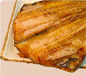 その他・季節のお魚
